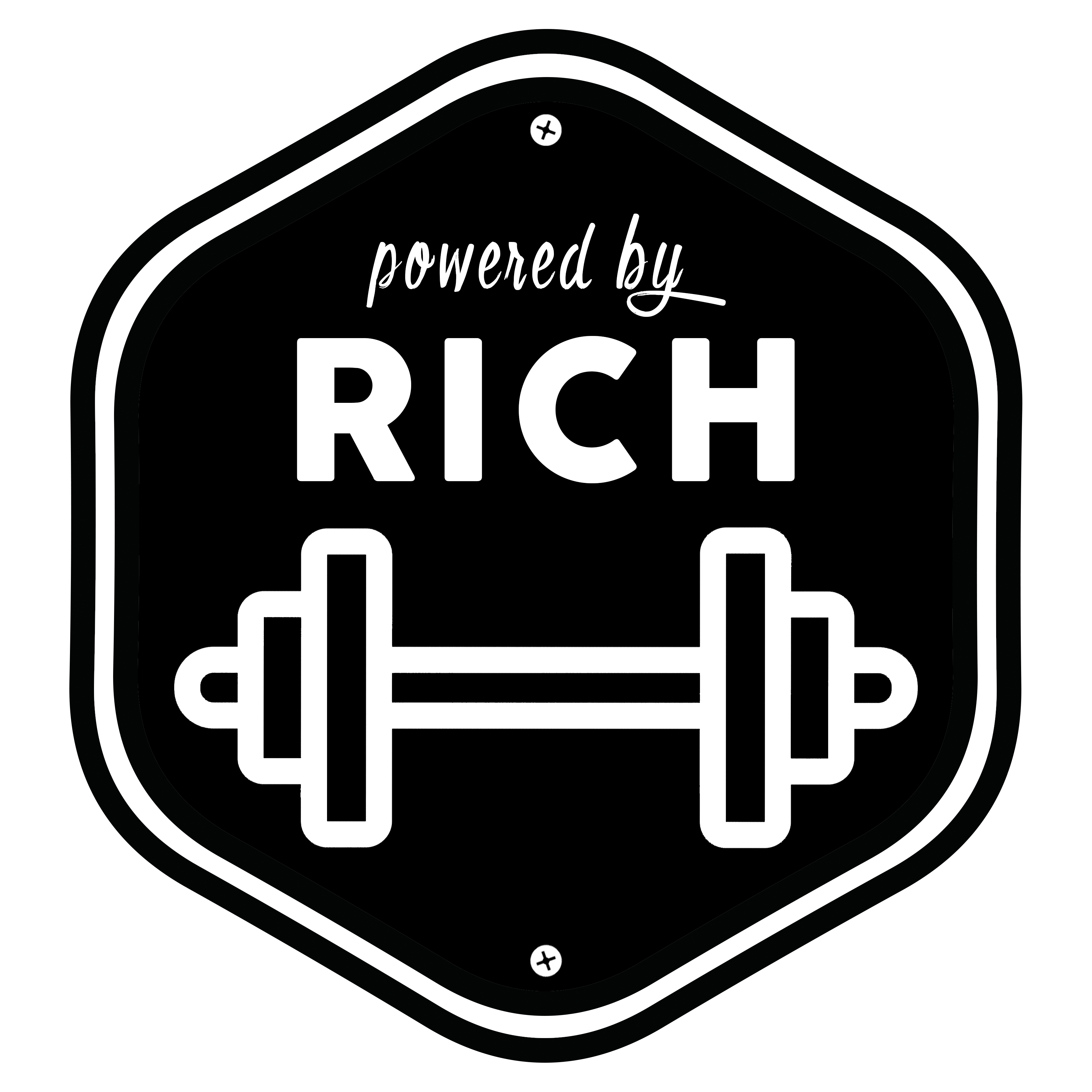 Powered by Rich